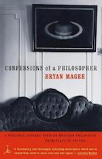 Confessions of a Philosopher af Bryan Magee