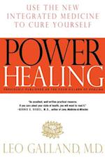 Power Healing af Leo Galland