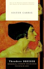 Sister Carrie (Modern Library Classics)