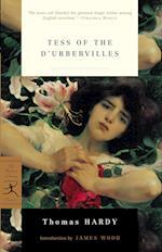 Tess of the D'Urbervilles af Thomas Hardy, James Wood