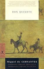 Don Quixote af Miguel de Cervantes Saavedra, Tobias George Smollett, Miguel De Cervantes