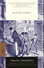 Oliver Twist (Modern Library Classics)