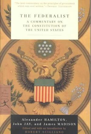 "federalist essential essays Each of the essays were signed ""publius"" and they remain today as an  within  it was essential that the changes proposed in the constitution."
