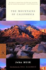 The Mountains of California (Modern Library Classics (Paperback))