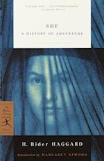 She af Margaret Eleanor Atwood, Margaret Atwood, Charles H M Kerr