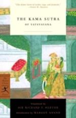 The Kama Sutra of Vatsyayana (Modern Library Classics (Paperback))