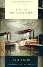 Life on the Mississippi (Modern Library Classics)