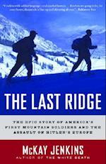 The Last Ridge af McKay Jenkins