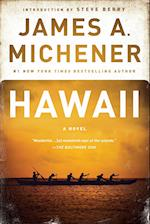 Hawaii af James A Michener