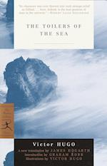 The Toilers of the Sea (Modern Library Classics (Paperback))