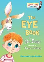 The Eye Book (Bright and Early Board Books)