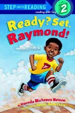 Ready? Set. Raymond! af Derek Anderson