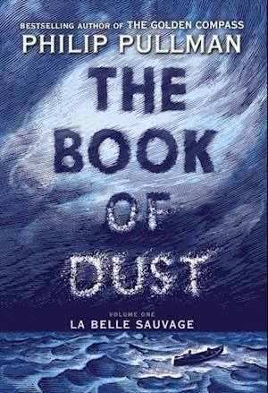 Bog hardback The Book of Dust af Philip Pullman