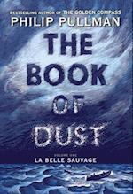 The Book of Dust af Philip Pullman