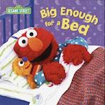 Big Enough for a Bed af Random House, Apple Jordan, John E Barrett