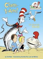 Clam-I-Am! af Joseph Mathieu, Aristides Ruiz, Tish Rabe