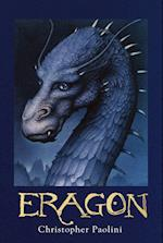 Eragon (Inheritance Cycle Hardcover, nr. 1)