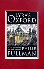 Lyra's Oxford af Philip Pullman