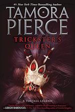 Trickster's Queen (Aliane Paperback)