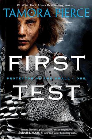 First Test