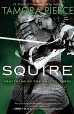 Squire (Protector of the Small Paperback, nr. 3)