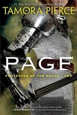 Page (Protector of the Small Paperback, nr. 2)
