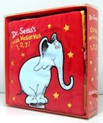 Dr. Seuss's Circus McGurkus 1, 2, 3! af Seuss