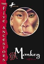 Monkey af Jeff Stone