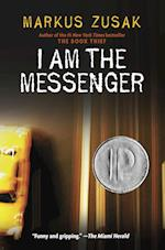 I Am the Messenger (BCCB Blue Ribbon Fiction Books (Awards))