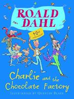 Charlie and the Chocolate Factory af Roald Dahl