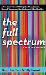 The Full Spectrum af David Levithan, Billy Merrell