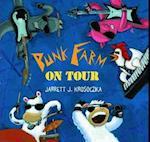 Punk Farm on Tour af Jarrett Krosoczka