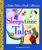 Sleepytime Tales af Golden Books, Not Available