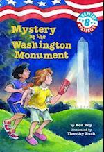 Mystery at the Washington Monument (Capital Mysteries)