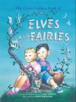 The Giant Golden Book of Elves and Fairies af Jane Werner