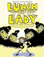 Lunch Lady 2 (Lunch Lady)