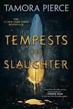 Tempests and Slaughter (Numair Chronicles)