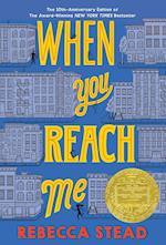 When You Reach Me af Rebecca Stead