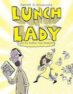 Lunch Lady 3 (Lunch Lady)