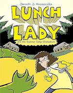 Lunch Lady 4 (Lunch Lady)