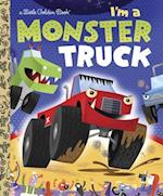 I'm a Monster Truck af Dennis Shealy, Bob Staake