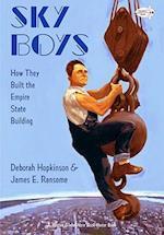 Sky Boys af Deborah Hopkinson, James E Ransome