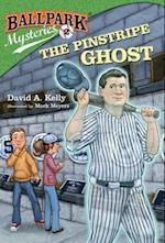 The Pinstripe Ghost af David A. Kelly