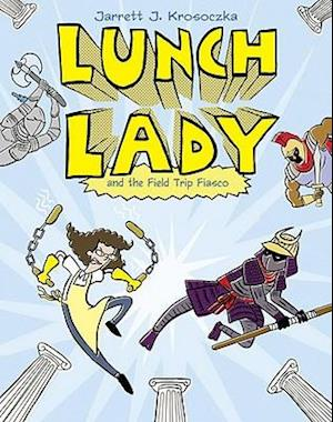 Lunch Lady 6