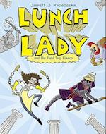 Lunch Lady 6 (Lunch Lady)