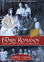 The Family Romanov (Orbis Pictus Award for Outstanding Nonfiction for Children (Awards))