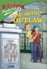 The Astro Outlaw af David A. Kelly