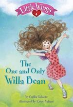 The One and Only Willa Bean (Stepping Stone Book)