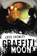 Graffiti Moon af Cath Crowley