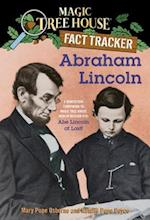 Abraham Lincoln (Magic Tree House Fact Trackers)